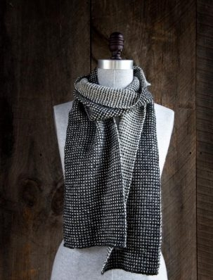Speckled Scarf | Purl Soho