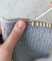 Picking Up Stitches | Purl Soho