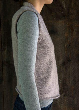 Foxglove Vest | Purl Soho