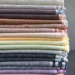 New Fabric Collection: Purl Soho's Watercolor Linen