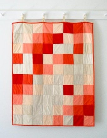 Our Favorite Projects in Red, White + Blue! | Purl Soho