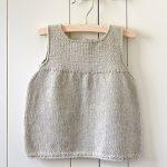 Clean + Simple Baby Dress