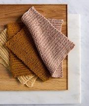 Close Knit Washcloths | Purl Soho