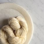 New Yarn: Purl Soho's Cotton Pure