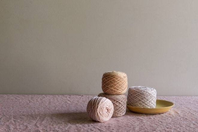 New Yarn: Cashmere Merino Bloom | Purl Soho