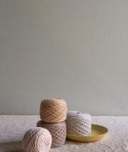 New Yarn: Cashmere Merino Bloom | Purl Soho