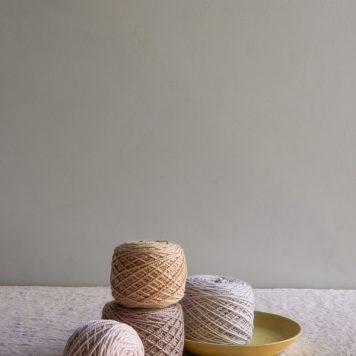 New Yarn: Cashmere Merino Bloom