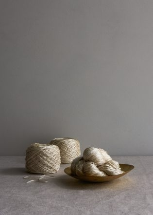 New Yarn: Spun Silk | Purl Soho