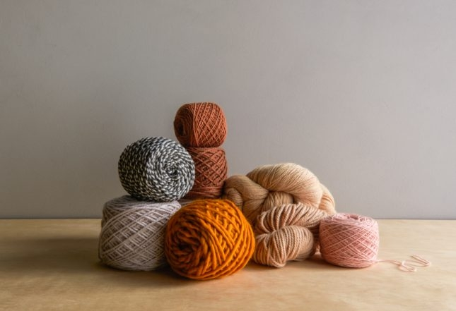 Purl Soho Yarns in New Colors!   Purl Soho