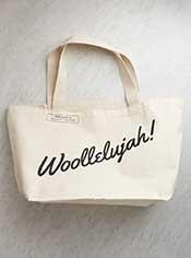 Woollelujah Tote Bag