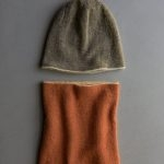 Reversible Hat + Reversible Cowl in New Colors
