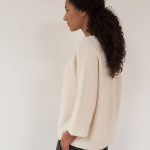 Julie Hoover for Purl Soho: Addison