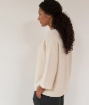 Julie Hoover for Purl Soho: Addison | Purl Soho