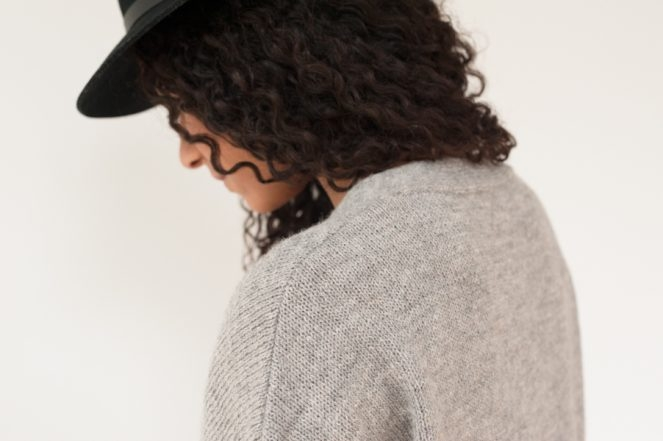 Julie Hoover for Purl Soho: Goode | Purl Soho