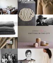 Company + Purl Soho: Knitting in the City | Purl Soho