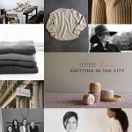 Company + Purl Soho: Knitting in the City