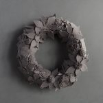 Winter Wreaths in New Colors