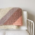 Colorful Corner Blanket