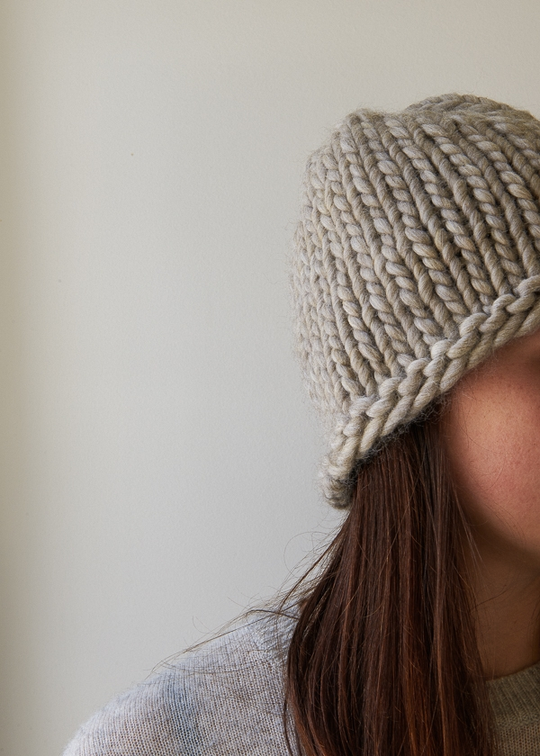 Homestretch Hat | Purl Soho
