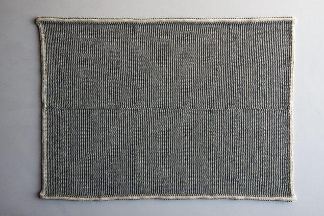Learn-to-Love-Steeks Blanket   Purl Soho