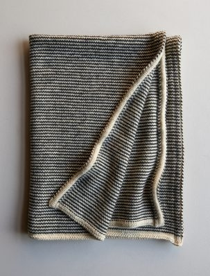 Learn-to-Love-Steeks Blanket | Purl Soho