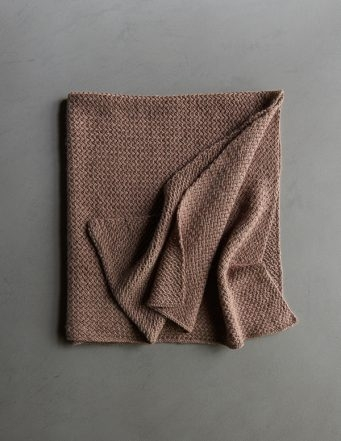 Plaited Throw | Purl Soho
