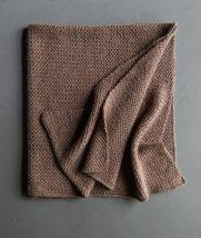 Plaited Throw | Purl Soho