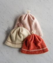 Reversible Pleat Hat | Purl Soho