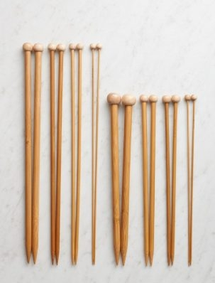 Knitting Needles Conversion Chart | Purl Soho