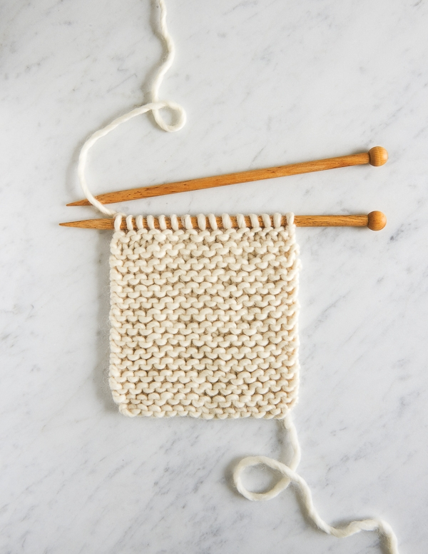 Knit Stitch | Purl Soho