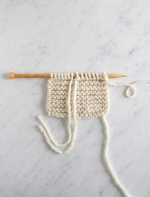 Adding a Ball of Yarn | Purl Soho