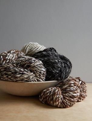 New Yarn: Shepherdess Alpaca | Purl Soho