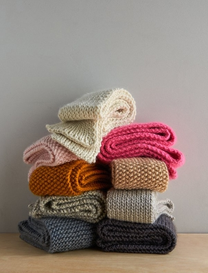 Learn to Knit Kit, New + Improved | Purl Soho