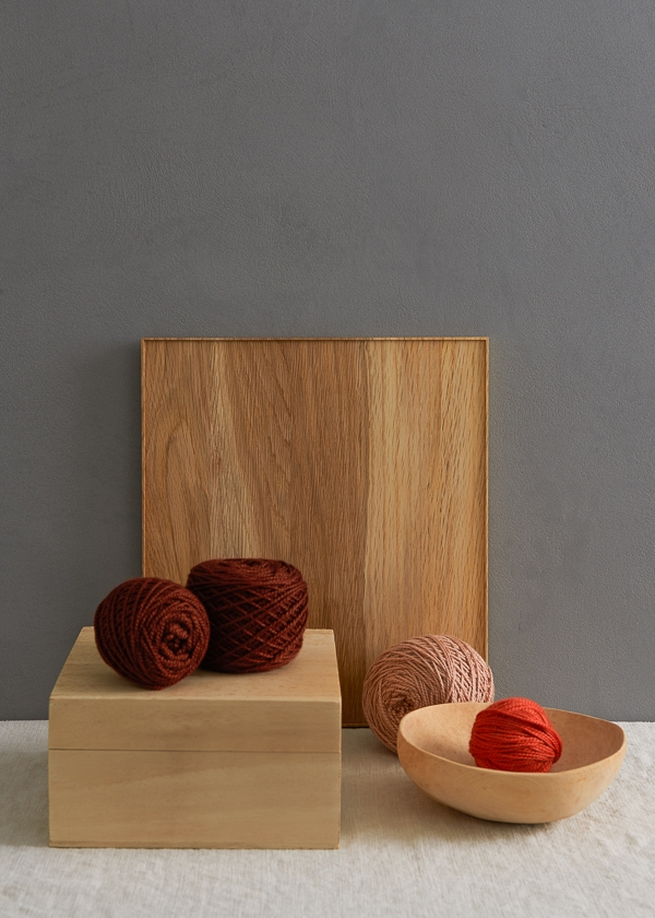New Mulberry Merino Colors! | Purl Soho