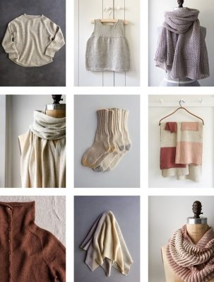 Best Spring Knits for 2017 | Purl Soho