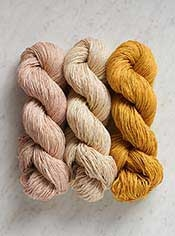 Cotton Pure Bundle, 3 Skeins