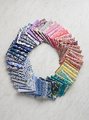 Color-Wheel Quilt Bundle