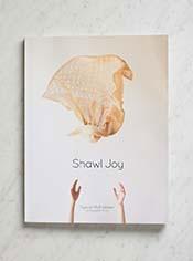 Shawl Joy