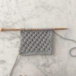 Dutch Knitting Video Still 3