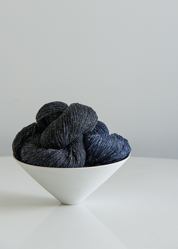 New Yarn: Cattail Silk | Purl Soho