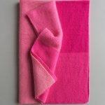 Cashmere Ombré Blanket