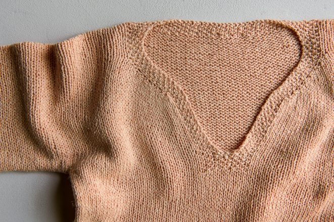 Easy Pullover for Babies, Toddlers + Kids in New Yarns! | Purl Soho