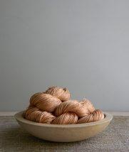 New Yarn: Field Linen | Purl Soho
