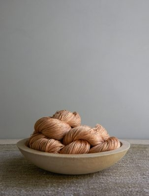 New Yarn: Field Linen | Purl Soho