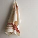 Linen Stitch Hand Towels