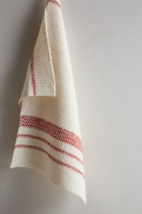 Linen Stitch Hand Towels | Purl Soho