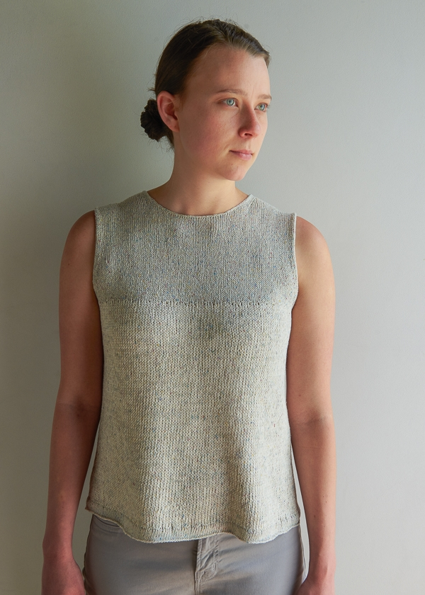 Centered Single Decrease (csd) | Purl Soho