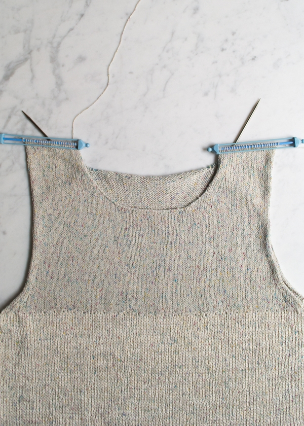 Top + Bottom Top | Purl Soho
