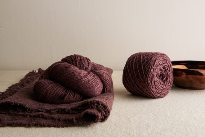 New Yarn: Understory | Purl Soho