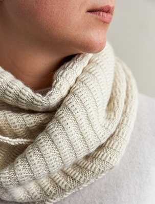 Floats Cowl | Purl Soho